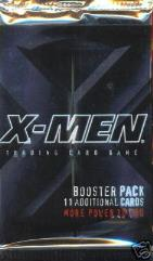X-Men Booster Pack