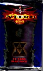 Nitro Booster Pack