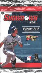 2000 Pennant Run Booster Pack (1st Edition)