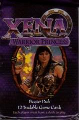 Xena Booster Pack