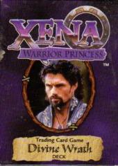 Xena - Divine Wrath Deck