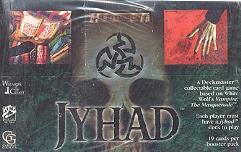 Jyhad Booster Box
