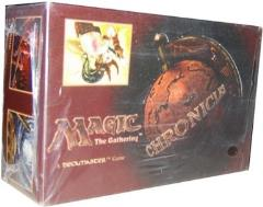 Chronicles Booster Box