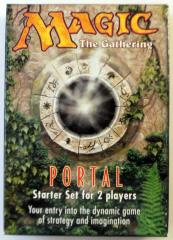 Portal 1st Age - Two Player Starter Deck