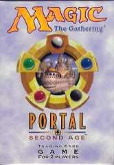 Portal 2nd Age - Two Player Starter Deck