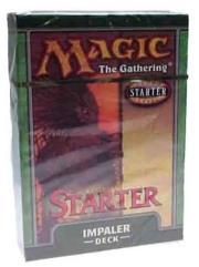 Starter 1999 - Impaler