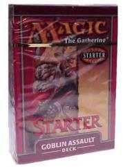 Starter 1999 - Goblin Assault