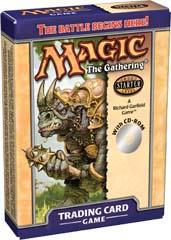 2000 Starter Series - 2-Player Starter Set