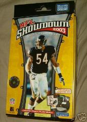 Showdown 2002 - Starter Set