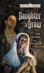 Starlight & Shadows #1 - Daughter of the Drow
