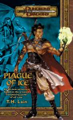 Plague of Ice