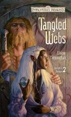 Starlight & Shadows #2 - Tangled Webs