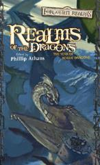 Year of Rogue Dragons, The - Realms of the Dragons I