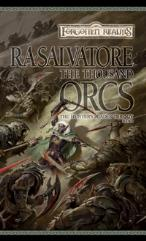 Hunter's Blades Trilogy, The #1 - The Thousand Orcs