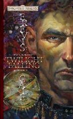 Erevis Cale Trilogy, The #1 - Twilight Falling
