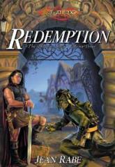 Dhamon Saga #3 - Redemption