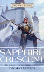 Scions of Arrabar, The #1 - The Sapphire Crescent