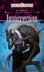 War of the Spider Queen #2 - Insurrection