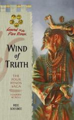 Four Winds Saga, The #4 - Wind of Truth