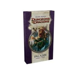 Divine Power - Paladin