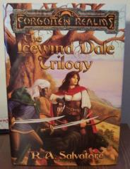 Icewind Dale Trilogy, The