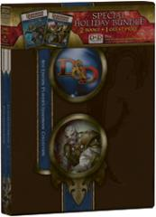 Player's Handbook 1 & 2 Gift Set