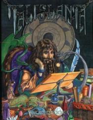 Talislanta Worldbook