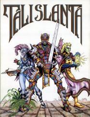 Talislanta Guidebook, The (3rd Edition)