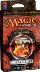Magic 2011 - Breath of Fire