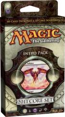 Magic 2011 - Blades of Victory