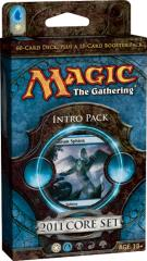 Magic 2011 - Power of Prophecy