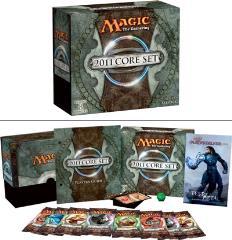 Magic 2011 Fat Pack
