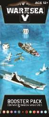 War at Sea - Fleet Command Booster Pack