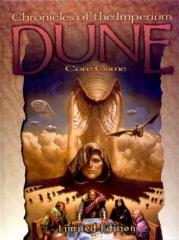 Dune - Chronicles of the Imperium (Limited Edition)