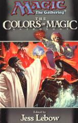Colors of Magic, The - Anthology