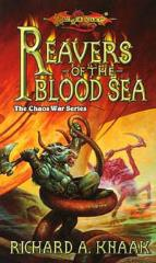 Chaos War - Reavers of the Blood Sea