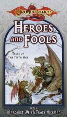 Tales of the Fifth Age - Heroes and Fools