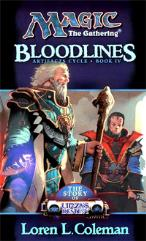 Artifacts Cycle #4 - Bloodlines