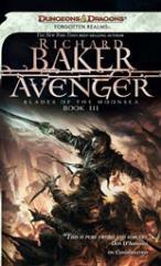Blades of the Moonsea #3 - Avenger