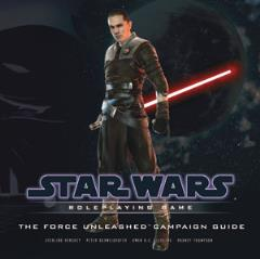 Force Unleashed Campaign Guide, The