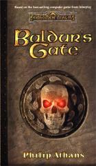 Baldur's Gate I