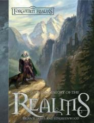 Grand History of the Realms, The