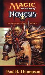 Masquerade Cycle #2 - Nemesis