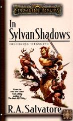 Cleric Quintet, The #2 - In Sylvan Shadows (2000 Printing)