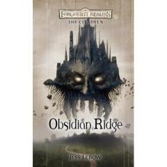Citadels, The #2 - Obsidian Ridge