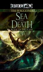 Blade of the Flame #3 - Sea of Death