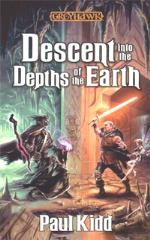 Descent into the Depths of the Earth