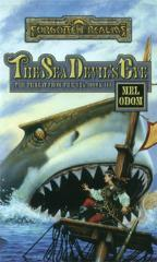 Threat from the Sea #3 - The Sea Devil's Eye