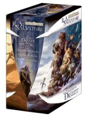 Legend of Drizzt, The - Gift Set #2, Books IV-VI