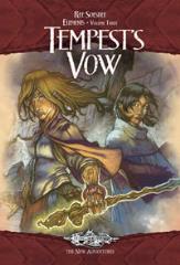 Elements #3 - Tempest's Vow